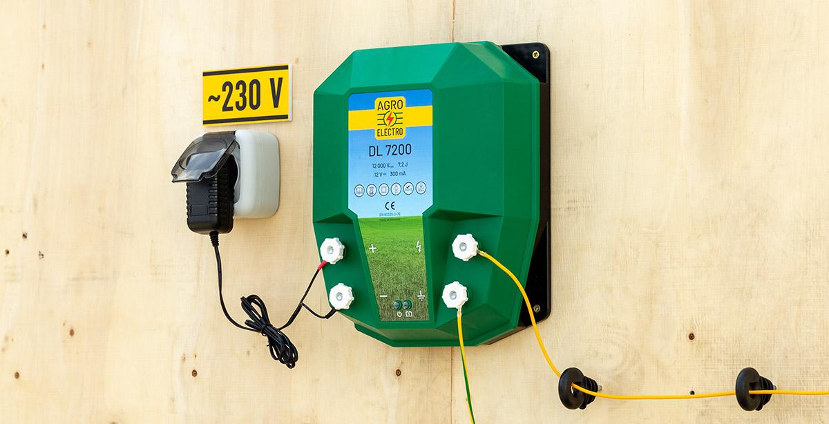 Generator de impulsuri DL7200
