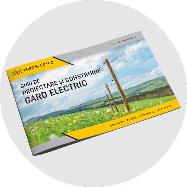 Ghid de construcție gard electric