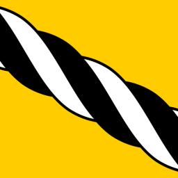 Frânghie gard
