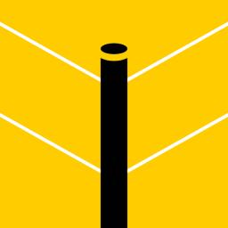 Stâlpi gard electric