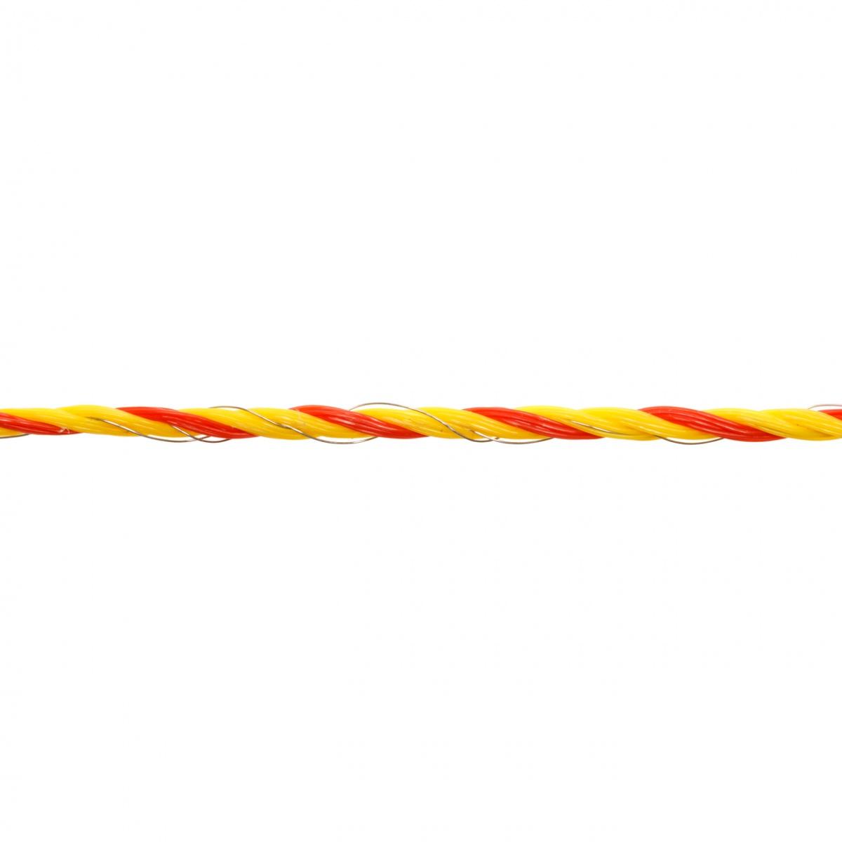 Fir gard electric - 250m - 90kg - 7,74Ω/m