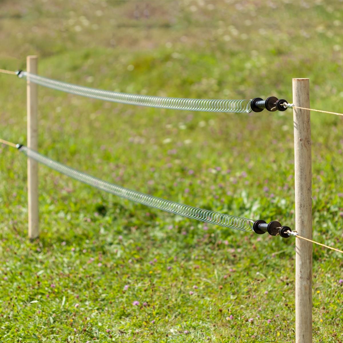 Arc 5 m pentru poartă gard electric