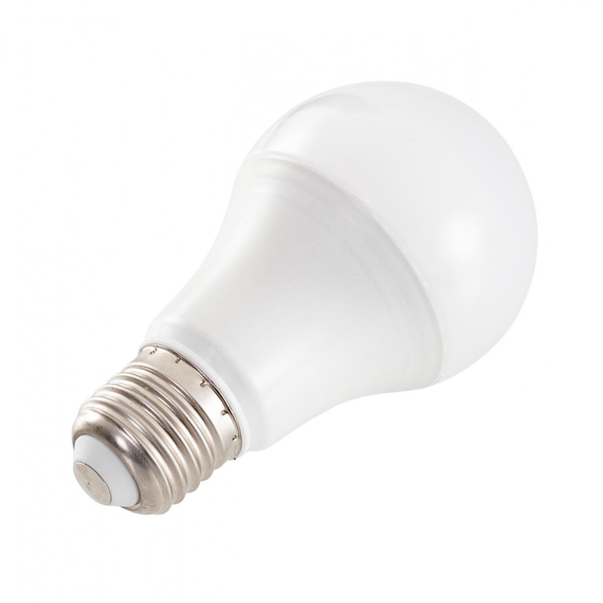 Bec 12 V, LED