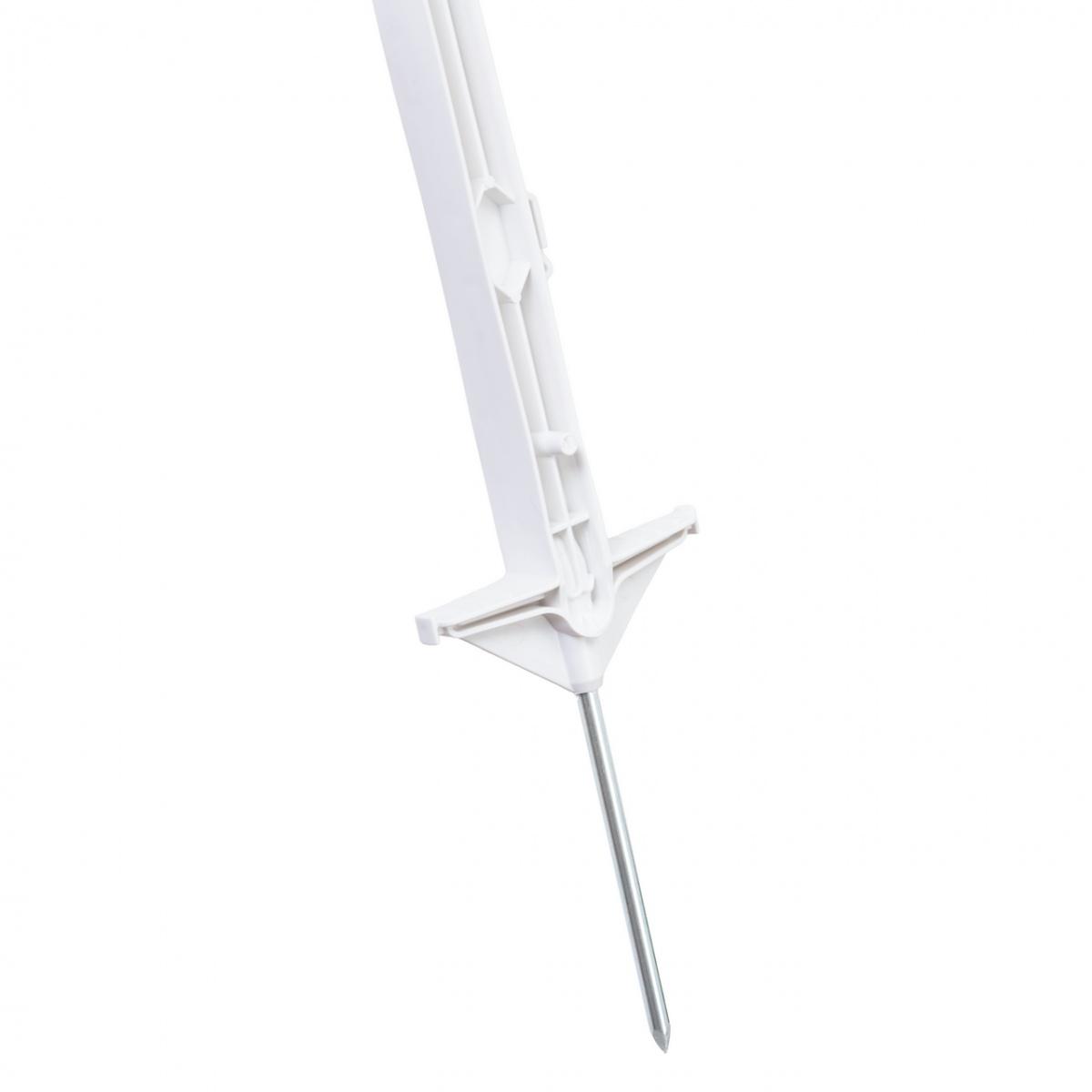 Stâlp plastic, 154cm