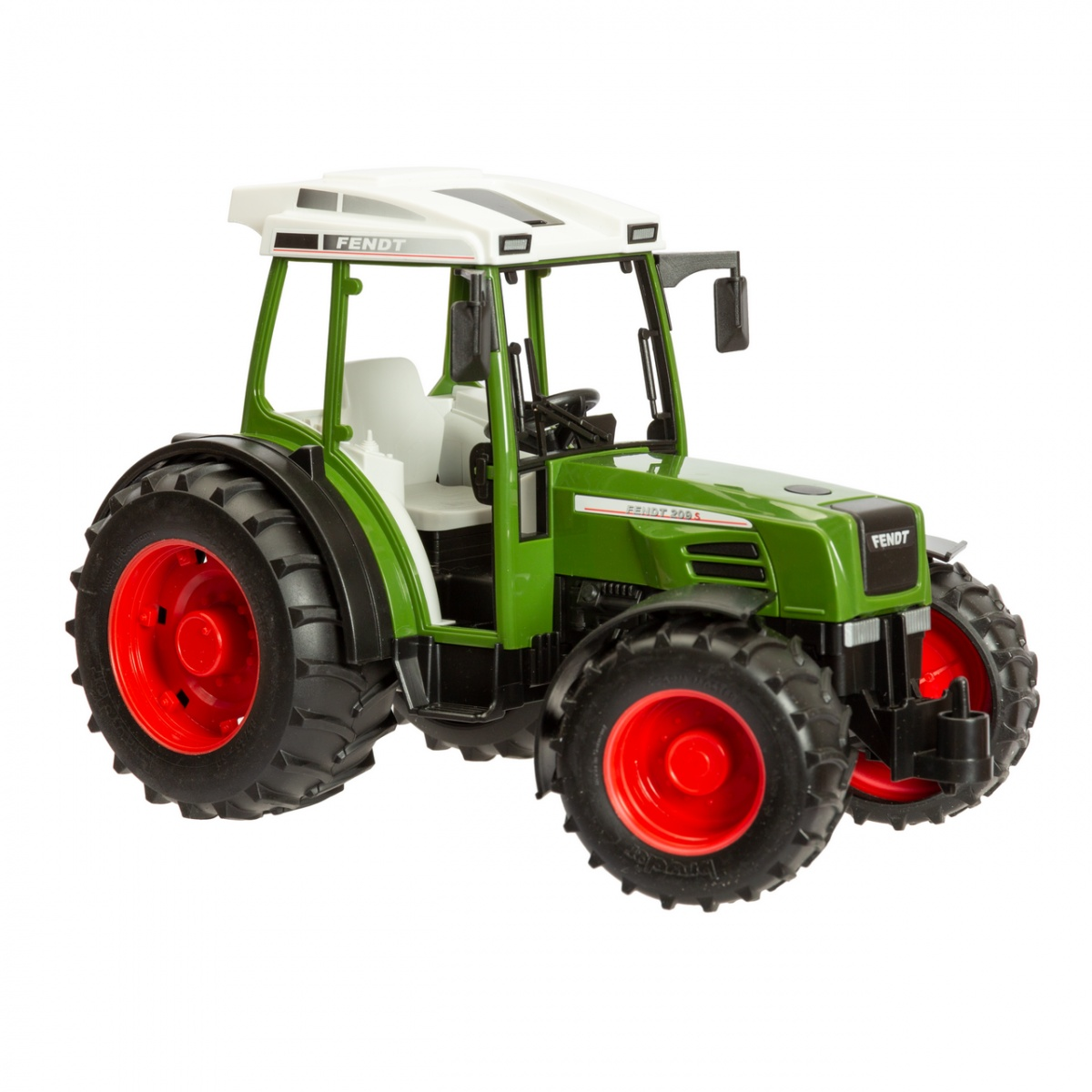 Tractor Fendt 209S