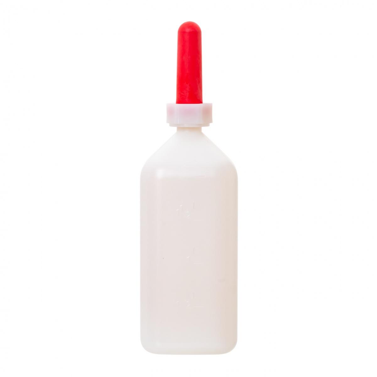 Bidon de alăptare pentru viței, 2000 ml