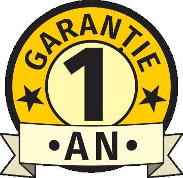 Garanție 1 an