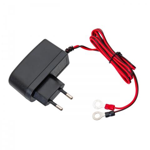 Aparat gard electric DL7200, 7,2 Joule, cu adaptor de rețea 230/12V