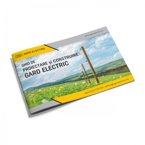 "Cartea ""Ghid de construcție gard electric""<br/>10 Lei<br><small>ghid-ro</small>"