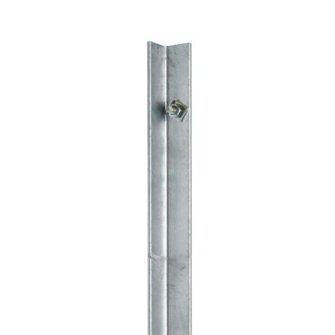 Bară metalică profil L pentru împământare<br/>30Lei<br><small>0088-1</small>