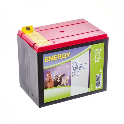 Baterie uscată 9V, 130Ah<br/>150Lei<br><small>0343</small>