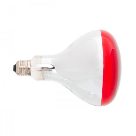 Bec de încălzire cu infraroșu, 250W, deLux