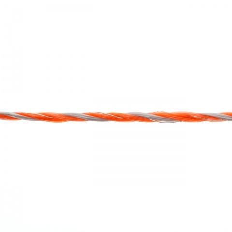 Fir gard electric - 400m - 160kg - 0,35Ω/m