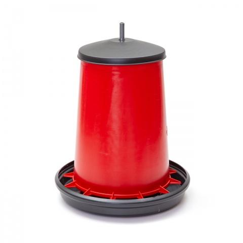 Hrănitoare pentru pui, plastic premium, 20l<br/>68Lei<br><small>0491</small>