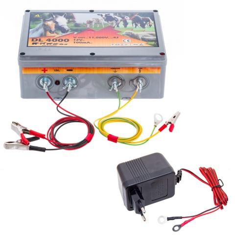 0089-0014 - Aparat DL4000 cu adaptor de rețea - 415Lei