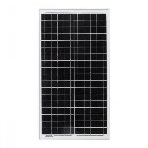 0040 - Panou solar monocristalin 30W - 250Lei