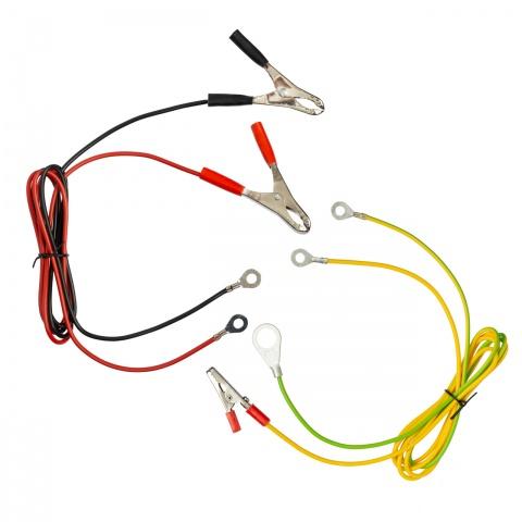 Set cabluri de conexiune<br/>19Lei<br><small>0086-0087</small>