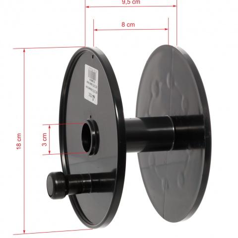 Tambur 18×9cm