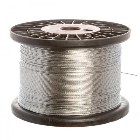0171 - Sârmă oțel 1,6mm - 200 kg - 1000 m - 230Lei