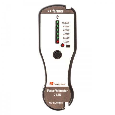 Tester 1–10kV, fără împământare