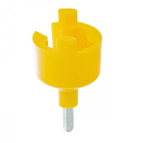 Dispozitiv de înfiletare izolatori