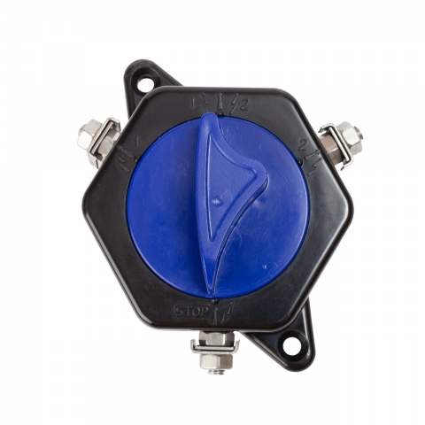 Întrerupător-comutator gard electric<br/>37Lei<br><small>0157</small>