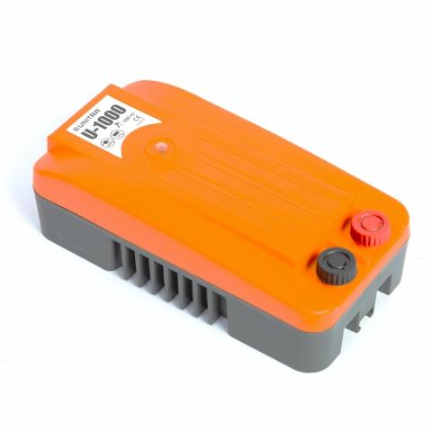 Aparat UNITRA U-1000 cu adaptor de rețea<br/>280Lei<br><small>0228</small>