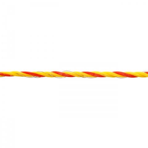 Fir gard electric - 250m - 45kg - 11Ω/m