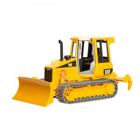 Buldozer Caterpillar<br/>99Lei<br><small>0266</small>