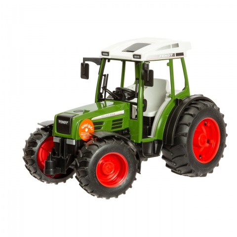Tractor Fendt 209S<br/>80 Lei<br><small>0273</small>