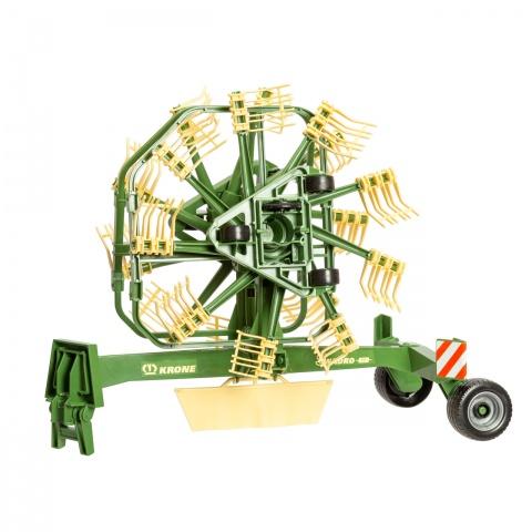 0268 - Greblă rotativă Krone - 95Lei