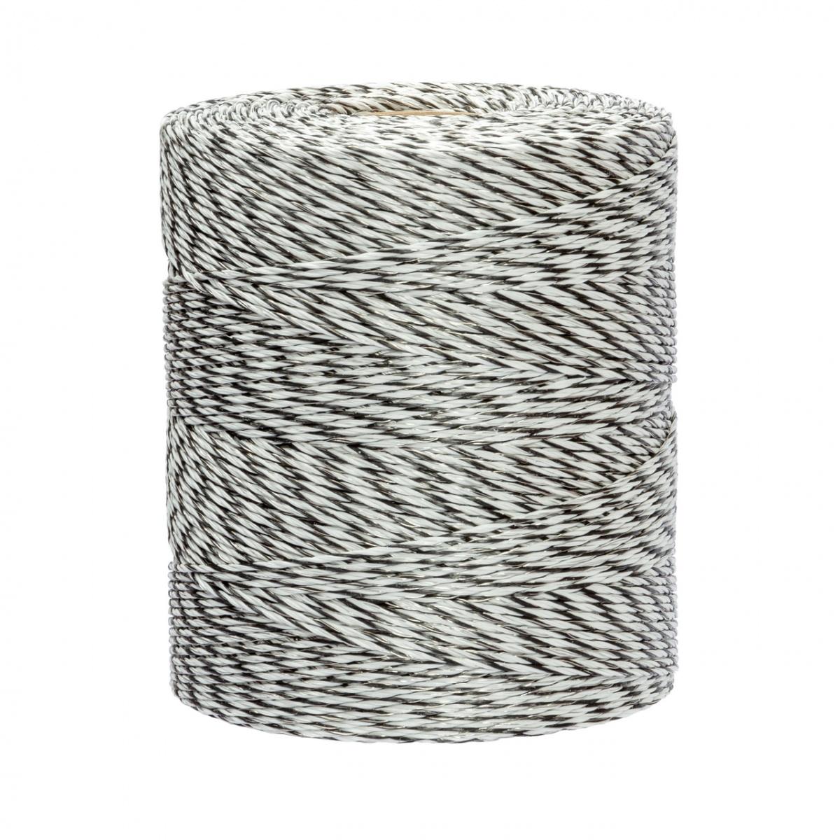 Fir gard electric - 1000m - 130kg - 0,4Ω/m