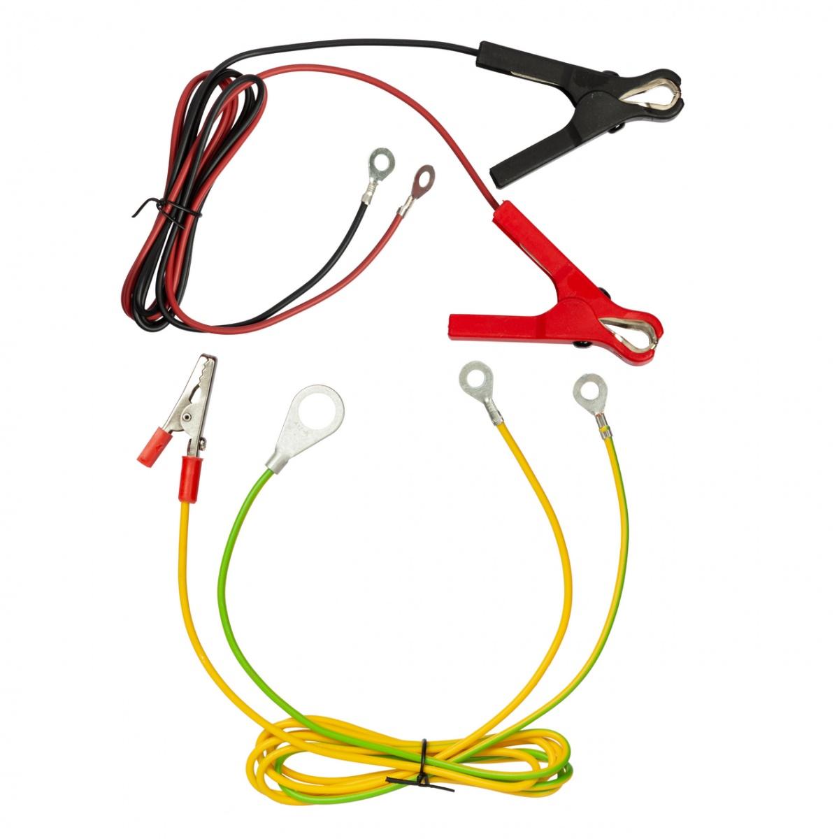 Set cabluri de conexiune