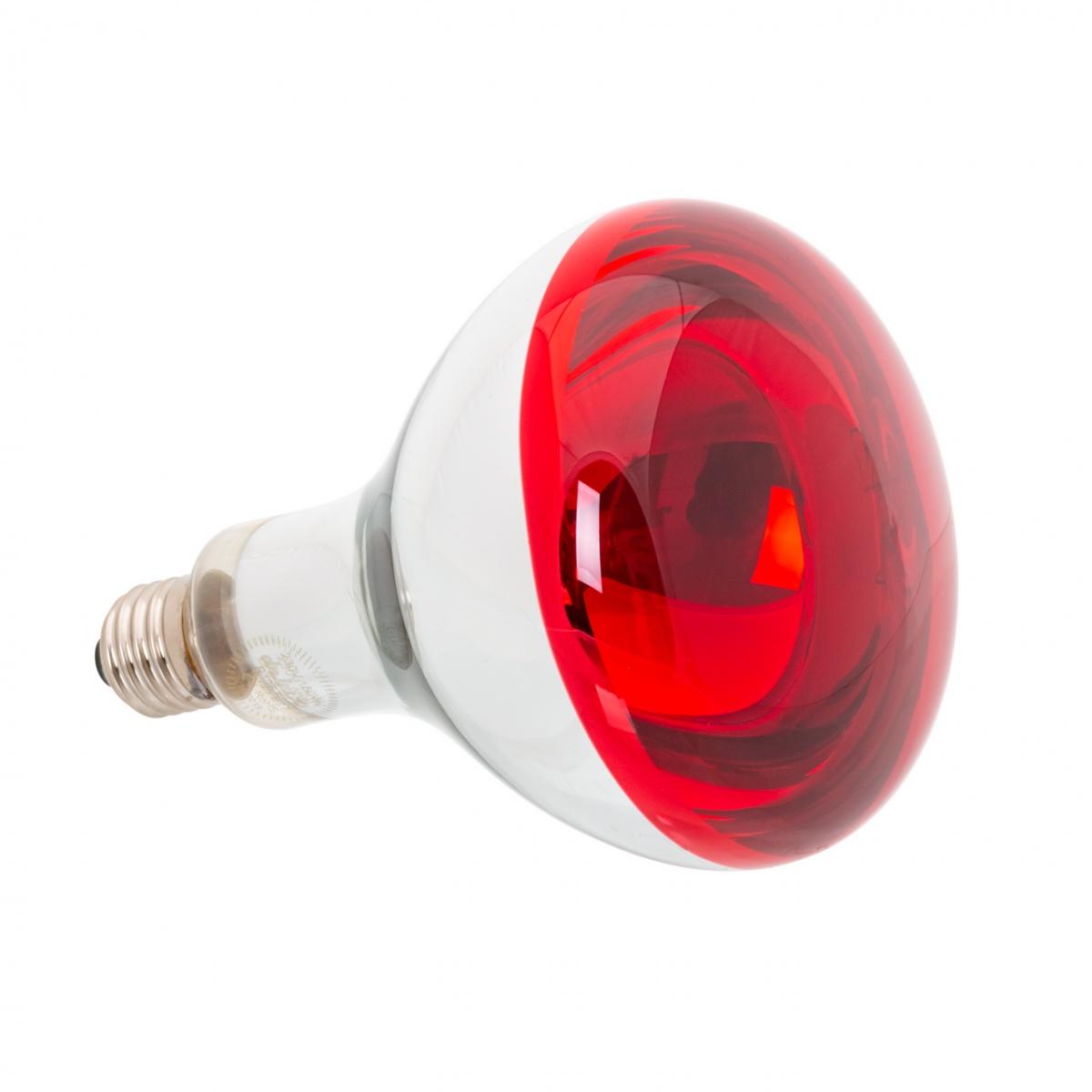 Bec de încălzire cu infraroșu, 150W, deLux