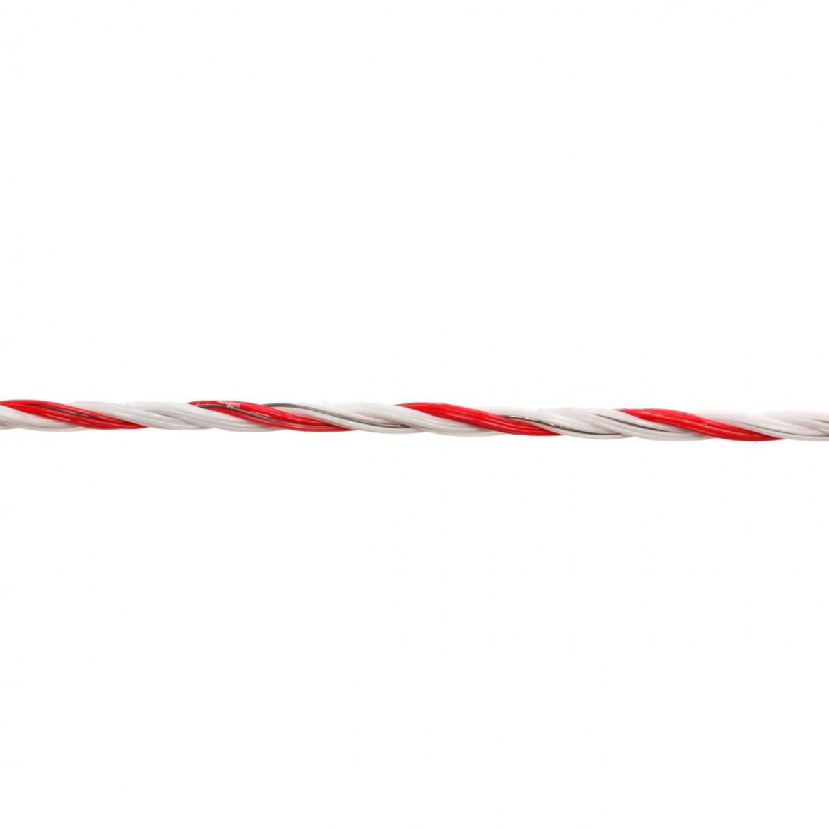 Fir gard electric - 300m - 100kg - 0,62Ω/m