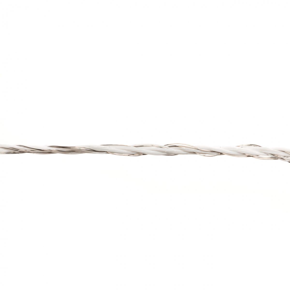 Fir gard electric - 400m - 100kg - 3,45Ω/m