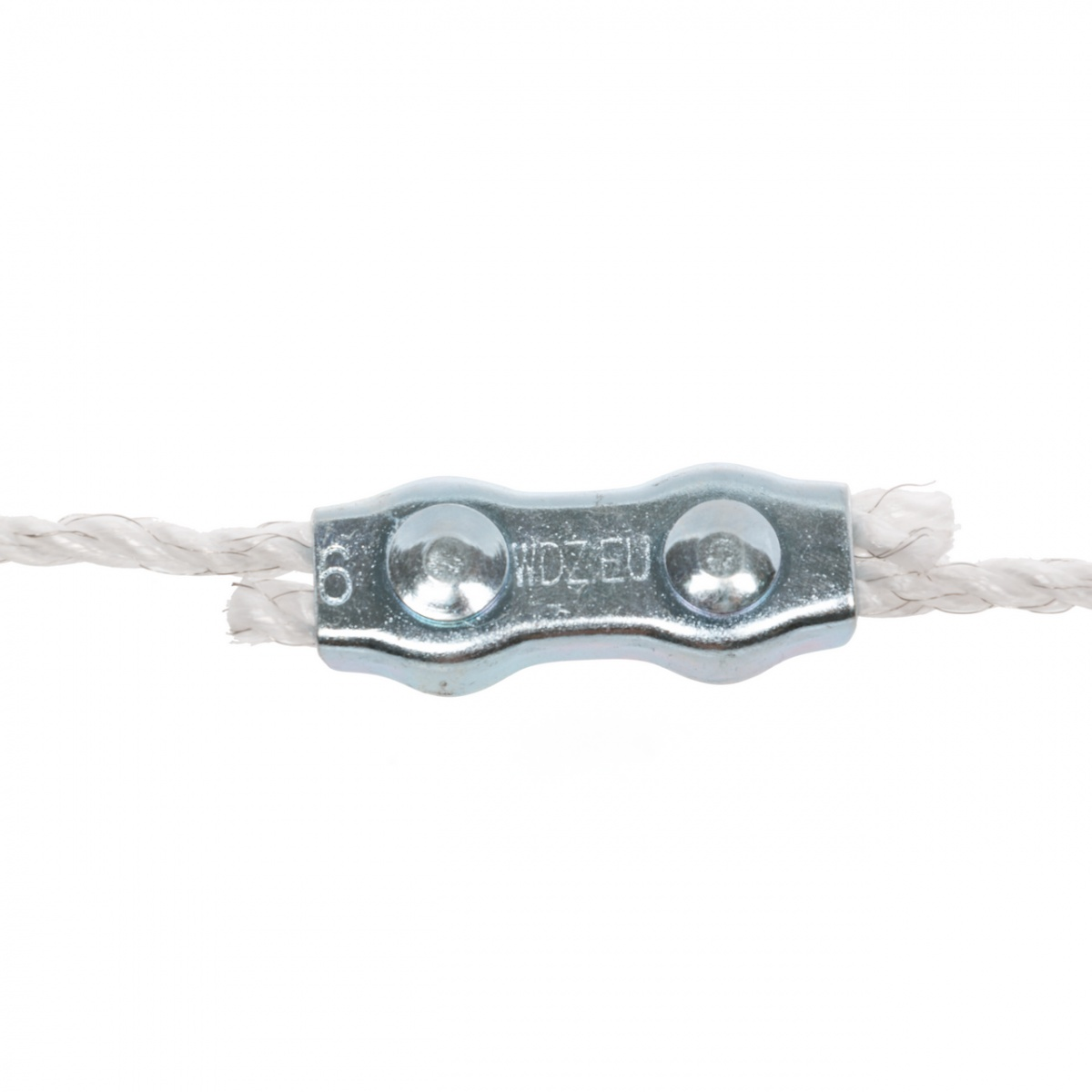 Conector frânghie 4–6mm