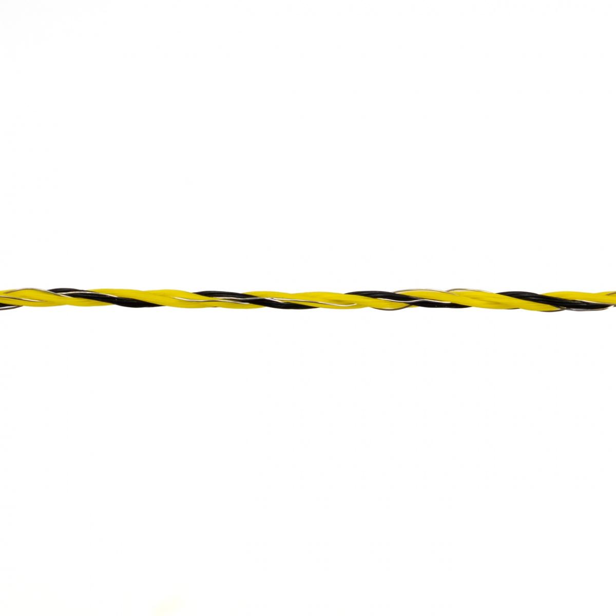 Fir gard electric - 1000m - 100kg - 0,34Ω/m