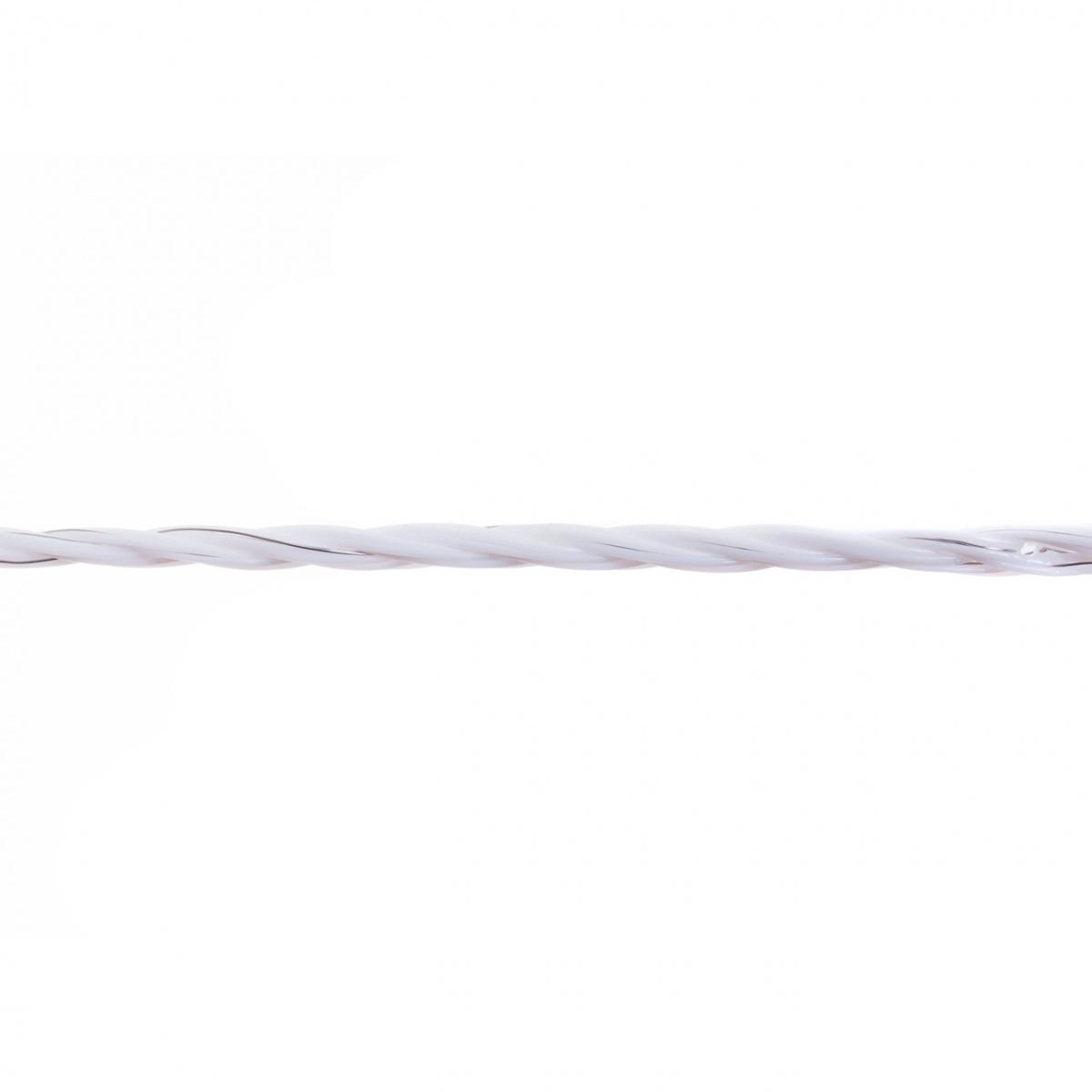 Fir gard electric - 400m - 65kg - 4,8Ω/m