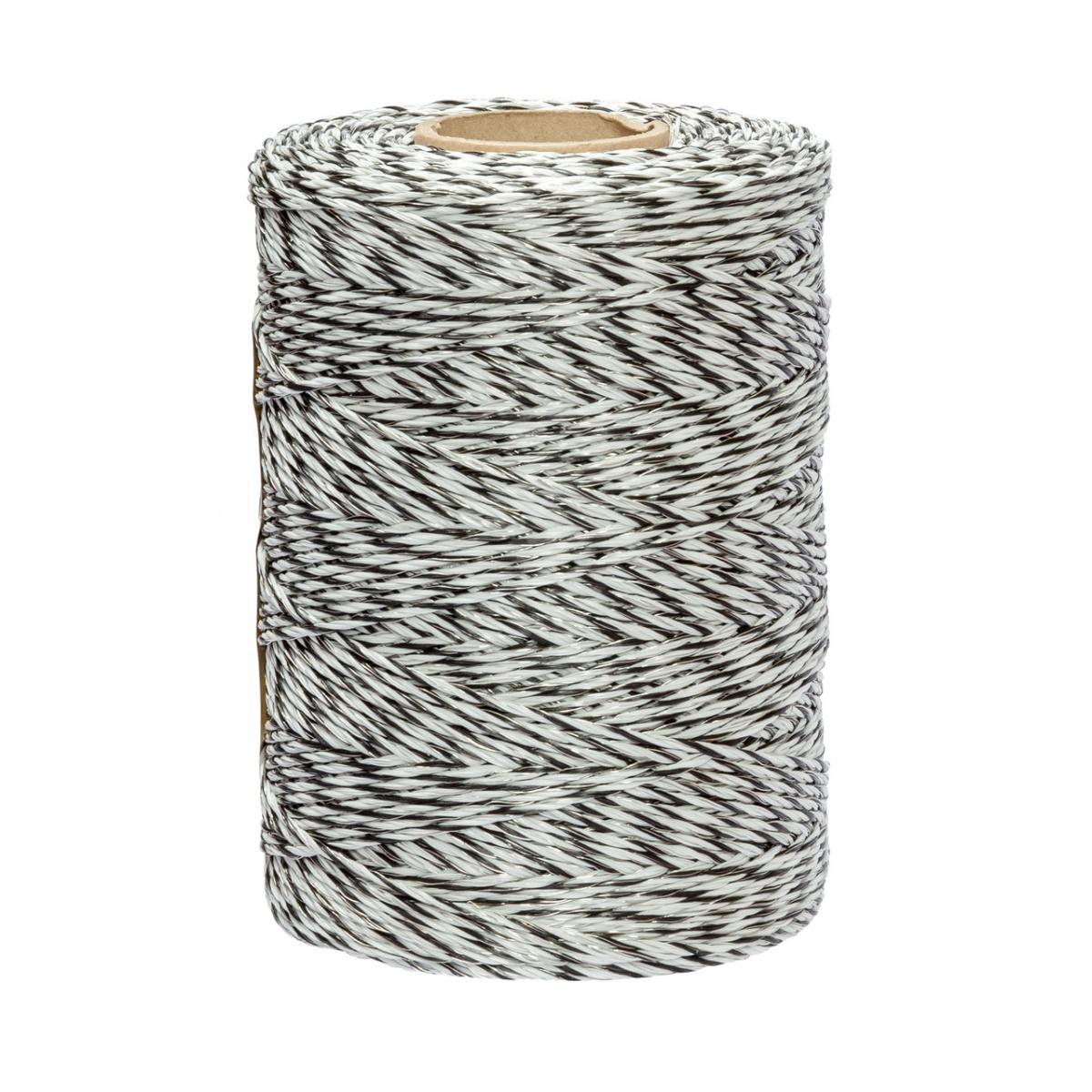 Fir gard electric - 500m - 130kg - 0,4Ω/m