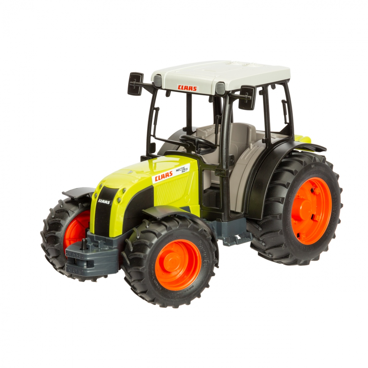 Tractor Claas Nectis 267F