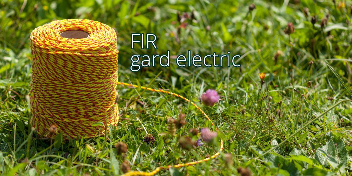 Fir gard electric